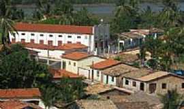 Porto Rico do Maranhão - Vista parcial-Foto:Floriano Junior