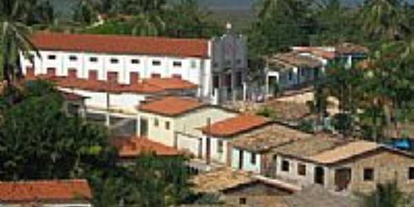 Vista parcial-Foto:Floriano Junior