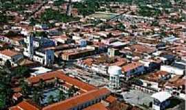 Presidente Dutra - Vista parcial da cidade-Foto:Dyego_Aguiar