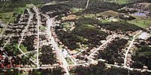 Vista de Presidente Vargas-Foto:semuspresvargas.