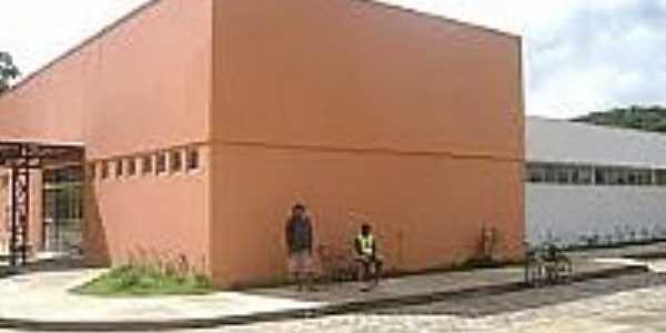 Hospital em Presidente Vargas-Foto:semuspresvargas.
