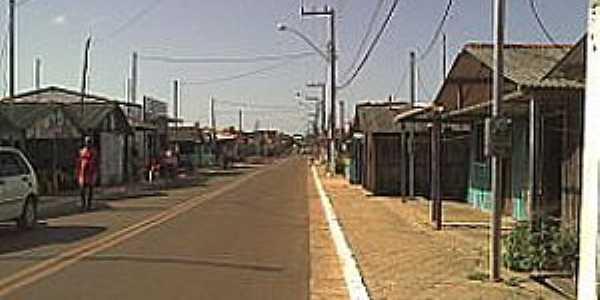 Raposa-MA-Rua principal-Foto:pt.wikipedia.org
