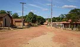Riachão - Bairro Mangabeira