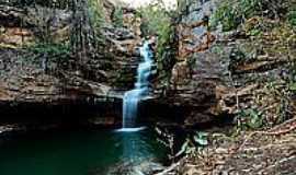 Riachão - Cachoeira de Santa Bárbara