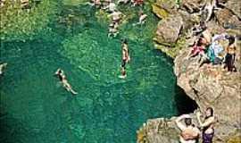 Riachão - Poço Azul
