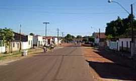 Riachão - Rua 31 de Dezembro
