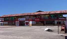 Parintins - Cidade Garantido em Parintins-AM-Foto:Antonio Carlos Burit…