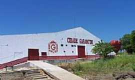 Parintins - Galpão da Cidade Garantido em Parintins-AM-Foto:Antonio Carlos Burit…