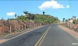 Santa Filomena do Maranhão - Santa Filomena do Maranhão-MA-Rodovia de acesso-Foto:JOSE WILSON