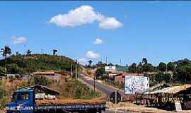 Santa Filomena do Maranhão - Santa Filomena do Maranhão-MA-Trevo de acesso-Foto:JOSE WILSON