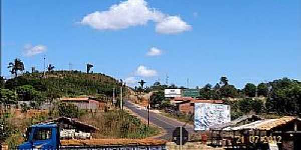 Santa Filomena do Maranhão Maranhão fonte: www.ferias.tur.br