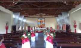 Santa Helena - Igreja de SHE , Por Mayre