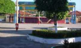 Santa Helena - Praça de eventos, Por Ailson Sousa