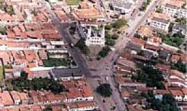 Santa Inês - Praça da Matriz por Davi Costa