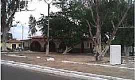 Santa Inês - Praça da Saudade po Davi Costa