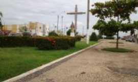 Santa In�s - Avenida Castelo Branco, Por Charles