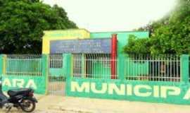 Santa Quit�ria do Maranh�o - C�mara Municipal, Por Adelina Jesus