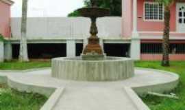 Santa Quit�ria do Maranh�o - Santa Quit�ria do Maranh�o-MA-Fonte do Casar�o e Museu-Foto:TAYSON BRITO MENESES