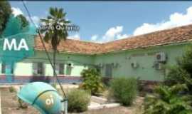 Santa Quit�ria do Maranh�o - Santa Quit�ria-MA - Prefeitura - Imagem: Rede Globo.com, Por Adelina Jesus