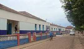 Santa Quit�ria do Maranh�o - Santa Quit�ria do Maranh�o-MA-Hospital Municipal-Foto:Paulo_Carvalho_Santo�