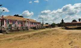 Santa Quitéria do Maranhão - Casarão Solar Sinhá Pedrosa, Por Adelina Jesus