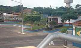Santa Quit�ria do Maranh�o - Santa Quit�ria do Maranh�o-MA-Vista da Pra�a JK-Foto:Paulo_Carvalho_Santo�