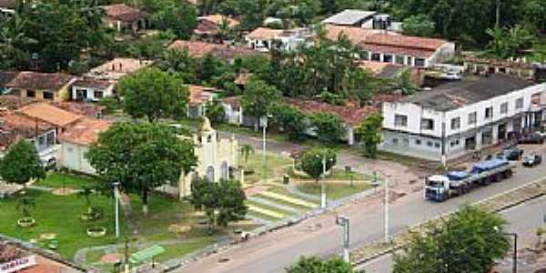 Santa Rita - MA - Foto Blog do Paulinhodesena