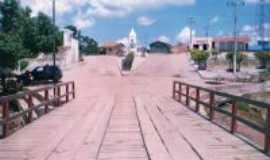 Santana do Maranhão -  Por Thaíz