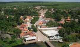 Santana do Maranhão -  Por nara