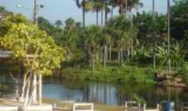 Santana do Maranhão -  Por taíy