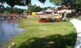 Santana do Maranhão - Santana do maranhão, Por taíy