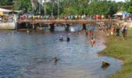 Santana do Maranhão - Por isa