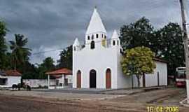 Santana do Maranhão - Igreja local