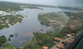 Santo Amaro do Maranhão - Santo Amaro do Maranhão - MA por GEORGE L B
