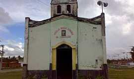Santo Amaro do Maranhão - Igreja N.S.da Conceição - por José Edmundo Medeiros
