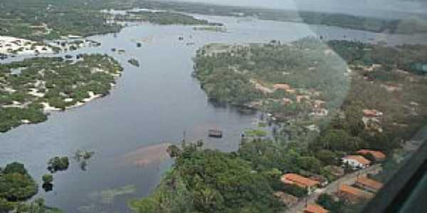 Santo Amaro do Maranhão - MA por GEORGE L B
