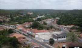 S�o Benedito do Rio Preto - CENTRO de S�o Benedito do Rio Preto, Por JUNIOR MESQUITA