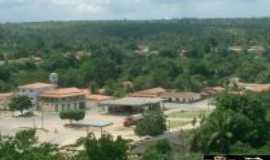 São Benedito do Rio Preto - Bairro Trizidela, Por JUNIOR MESQUITA