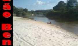 São Benedito do Rio Preto - o rio preto, Por JUNIOR MESQUITA