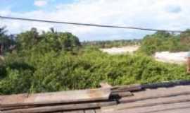 São Benedito do Rio Preto - A Ponte anatiga, Por Manoel Teles