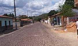 São Benedito do Rio Preto - Rua Capitão Almir Mesquita