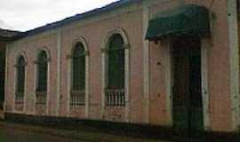 São Bento - Patrimônio Histórico em São Bento-MA-Foto:Marcos.Soares