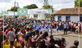 São Bento - comemoração do dia da independência do Brasil, Por raylson