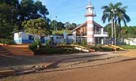 São Domingos do Maranhão - Farol de Saber-Foto:JOSE WILSON