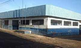 São Domingos do Maranhão - Prefeitura-Foto:JOSE WILSON