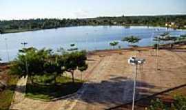São Domingos do Maranhão - Lagoa São Domingos-Foto:jurandir borges carv…