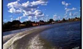 São Domingos do Maranhão - lagos de sao domingos, Por Adriane Meneses Melo