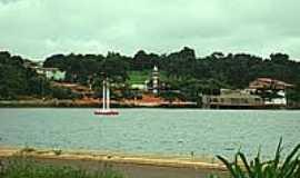 São Domingos do Maranhão - Lagoa do Zé Feio-Foto:JOSE WILSON