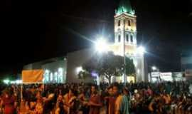 São Domingos do Maranhão - igreja nossa senhora do perpétuo socorro, Por nayanne santos