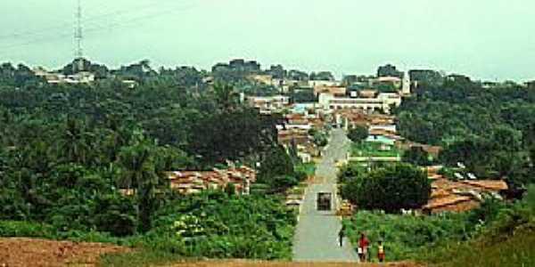 Imagens da cidade de São Domingos do Maranhão - MA